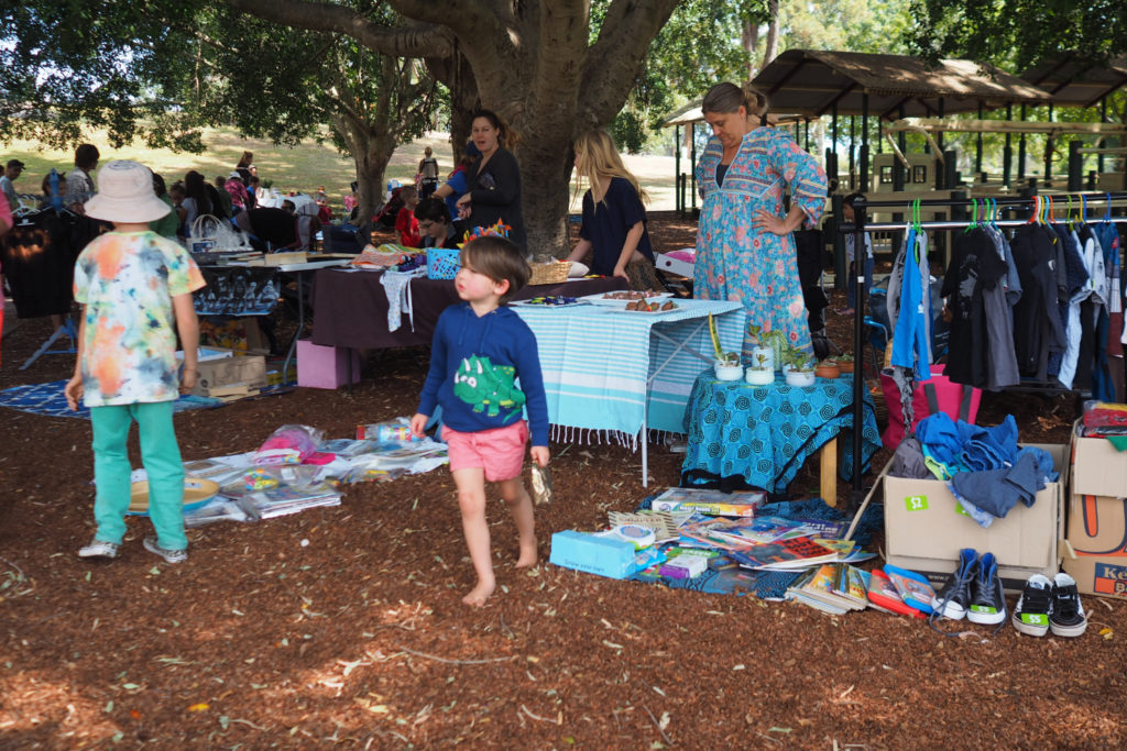 Homeschool Brisbane Spring Fair
