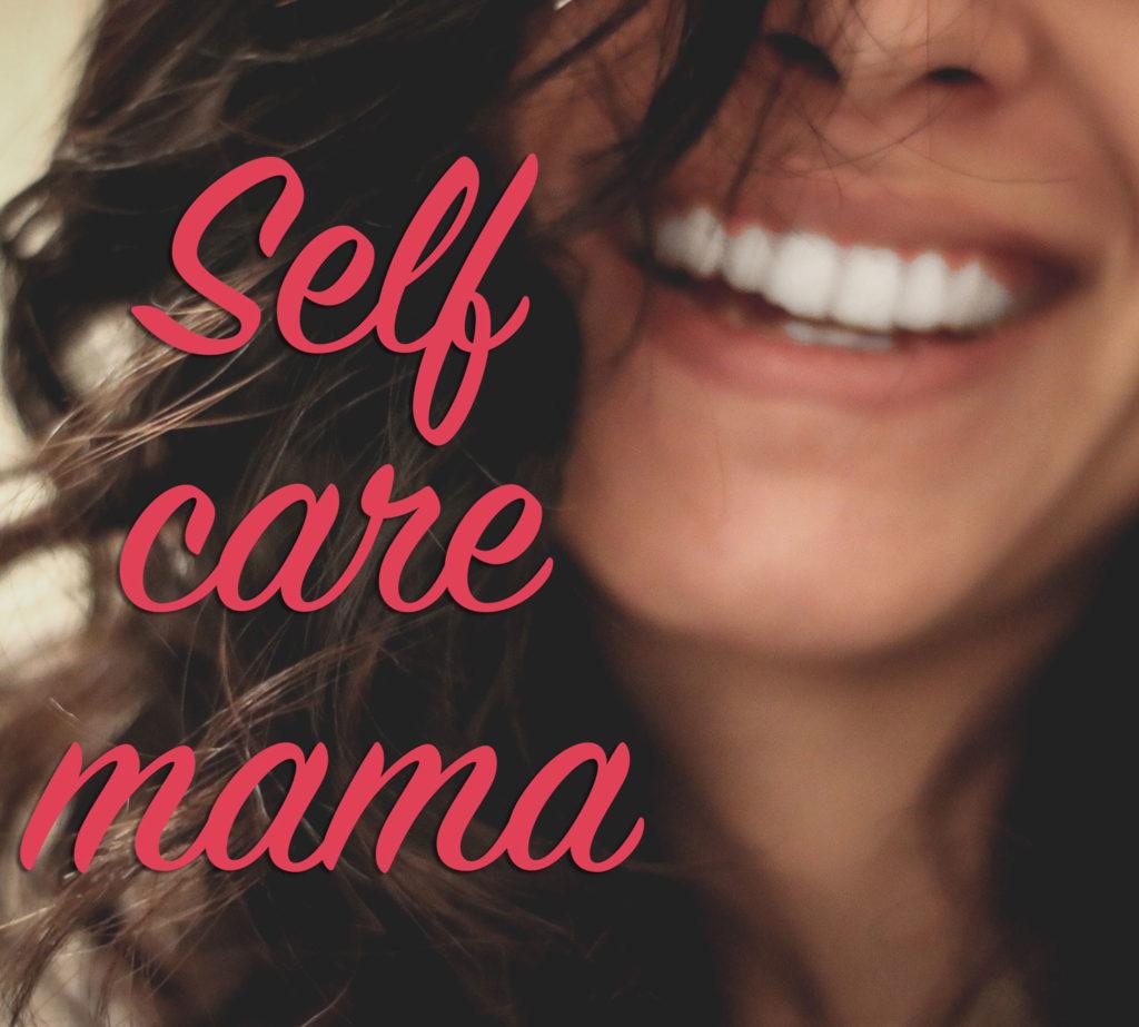 self care mama